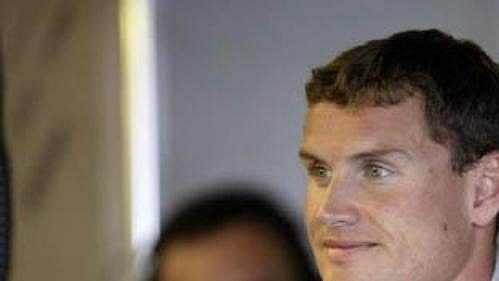 Zamíří David Coulthard do stáje Williams?