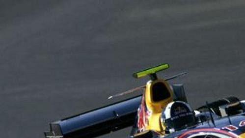 Tým Red Bull posílí konstruktér Adrian Newey.