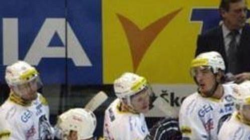 Hokejisté Liberce postupují postup do semifinále play-off.