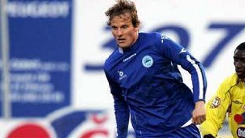 Fotbalisté Příbrami budou vzápase sLibercem spoléhat ina Francouze Mendyho (vpravo).