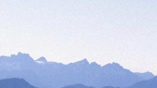 Během jubilejního 20. ročníku festivalu se představilo 39 horolezeckých filmů z 11 zemí. (ilustrační foto)
