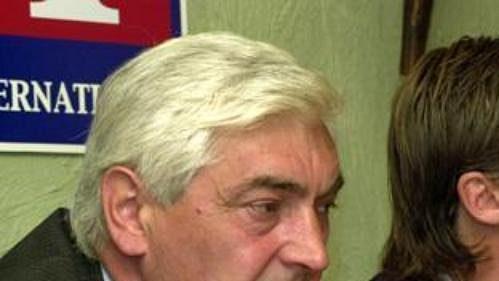 Ivan Hlinka začal spolupracovat s Petrem Svobodou v agentuře Sportrust Associates International.