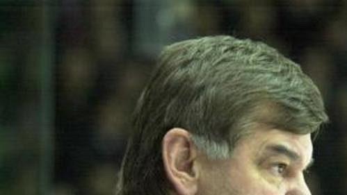 Trenér Vladimír Vůjtek bude koučovat Utkání hvězd KHL.