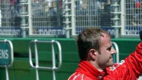 Rubens Barrichello se netají touhou vyhrát domácí Velkou cenu. Vdnešní kvalifikaci ktomu učinil první krůček.