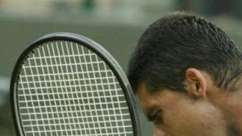 Australan Mark Philippoussis