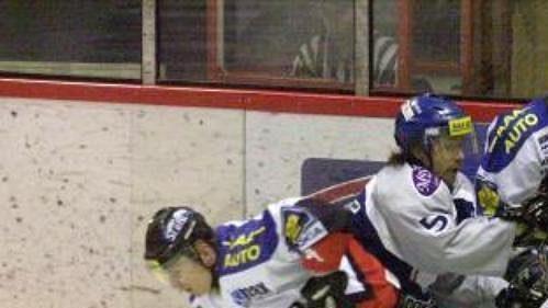 Hokejisté Kladna přehráli Havířov bez větších problémů.