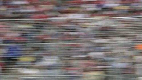 Giancarlo Fisichella na trati GP Austrálie.