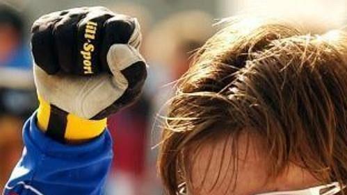 Martin Koukal překvapil na MS vítězstvím v závodě na 50 km.