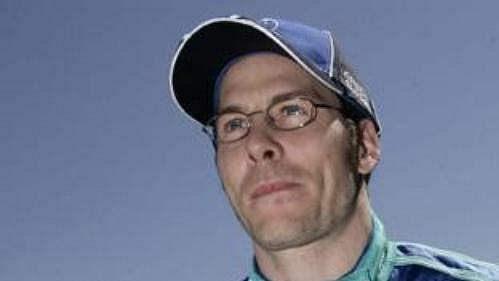 Pilot týmu Sauber Jacques Villeneuve.