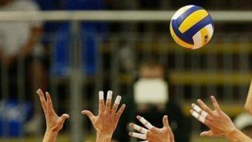 Českým volejbalistům se rozplynuly sny omedailích a zřejmě io místu na olympijských hrách.