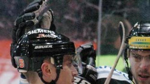 Sparťané vstoupí do hokejové extraligy značně posíleni