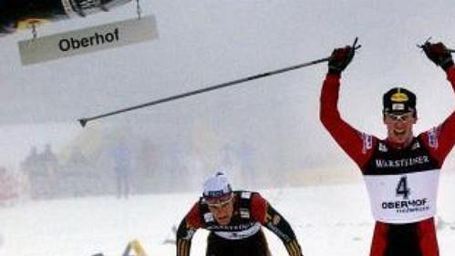Podle pořadatelů bude v Novém Městě na Moravě sněhu dost a závody SP se uskuteční.