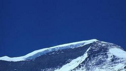 Čo Oju (8201 m)