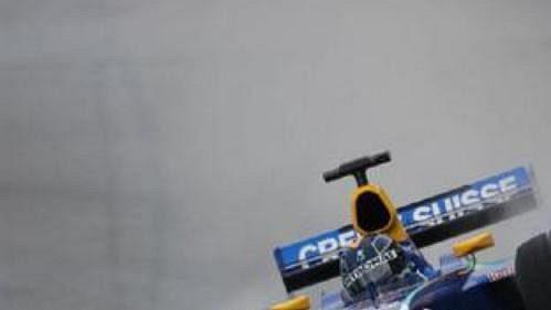 Do monopostů stáje Sauber vpříští sezóně usednou Giancarlo Fisichella a Felipe Massa.
