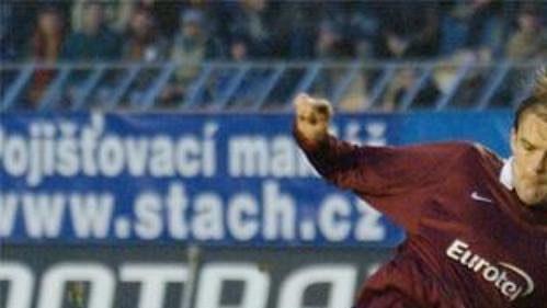Od Igora Gluščeviče se na Letné čekalo hodně. Zatím očekávání naplnil jen vněkolika utkáních.
