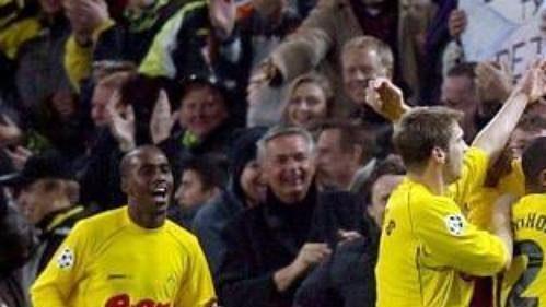 Nového lodivoda budou mít fotbalisté Dortmundu.