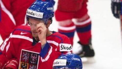 Čeští hokejisté sehrají ve Švédsku závěrečný díl Euro Hockey Tour.