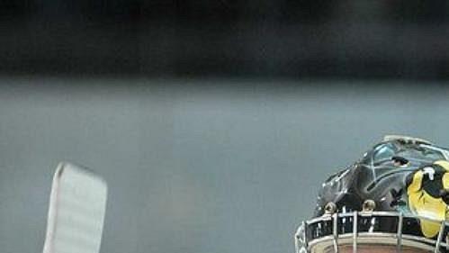 Brankář Tom Fenton se dočkal nemožného. Podepsal na 24 hodin kontrakt s týmem z NHL