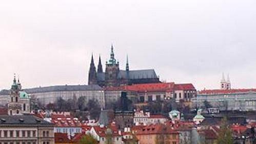 Praha není podle experta MOV pro olympiádu bez šancí
