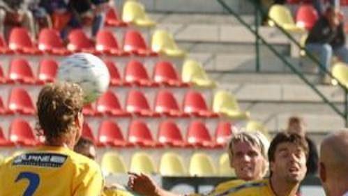 Fotbalové Blšany může stihnout stejný trest jako Slavii.