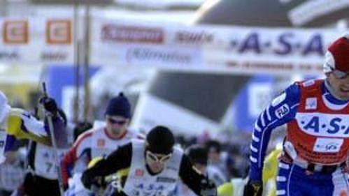 Zlatá lyže letos oslaví jubilejní 70. ročník.