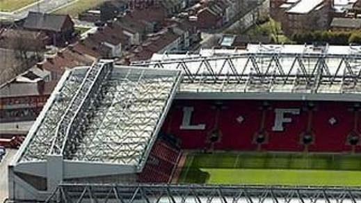 FC Liverpool plánuje otevření fotbalové akademie v Indonésii.
