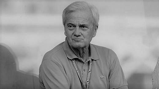 Bývalý trenér fotbalistů Interu Milán Luigi Simoni zemřel.