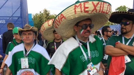 Fanoušci mexického národního týmu se budou muset učit jméno nového trenéra.