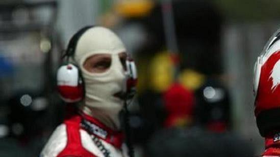 Jeden zčlenů týmu F1 Toyota čelí podezření ze špionáže uFerrari