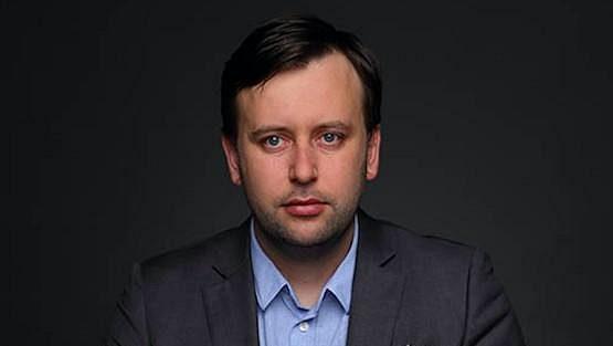 Jan Staněk, sportovní ředitel FK Dukla Praha