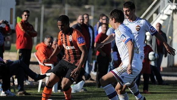 Fotbalisté Šachtaru Doněck prošli turnajem v Tel Avivu bez porážky.
