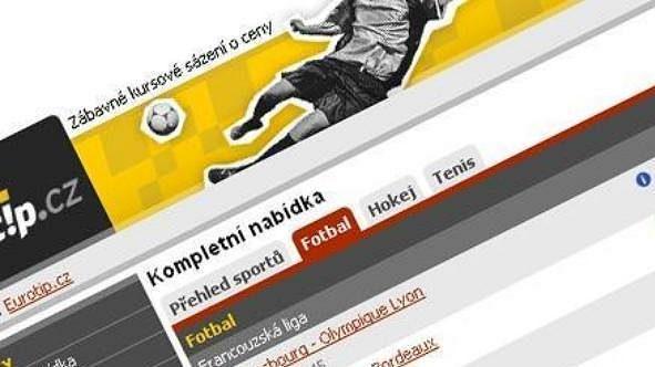 Soutěž Eurotip.cz