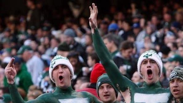 Fanoušci Jets mají důvod k radosti, jejich tým patří k favoritům na zisk Super Bowlu