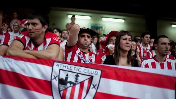 Fanoušci Bilbaa měli radost, jejich tým ve španělské lize vysoko vyhrál