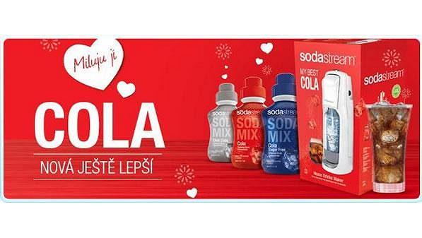 SodaStream.cz