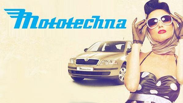 Mototechna.cz