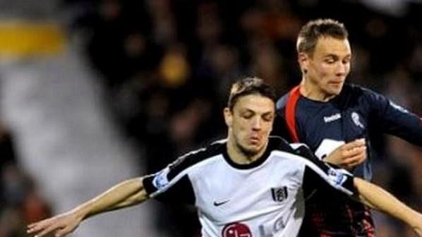 Fotbalisté Fulhamu doma vybojovali remízu