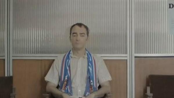 Nezvyklý reklamní klip z dílny fotbalového Getafe