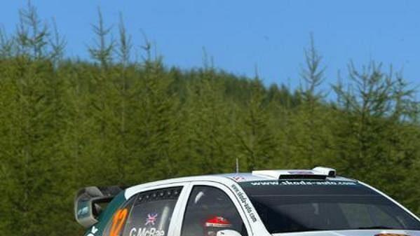 Vůz Škoda Fabia WRC nahradí nový model.