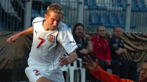 Čeští fotbalisté prohráli vkvalifikaci pouze sNizozemskem.