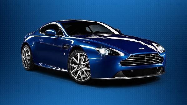Soutěž století o nadupaný Aston Martin vypukla!