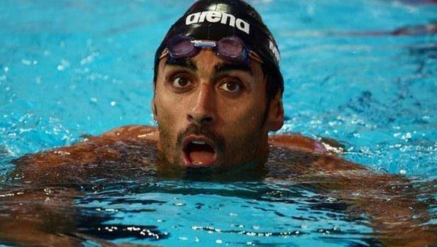 Někdejší špičkový italský plavec Filippo Magnini plánuje v 38 letech obnovit kariéru.
