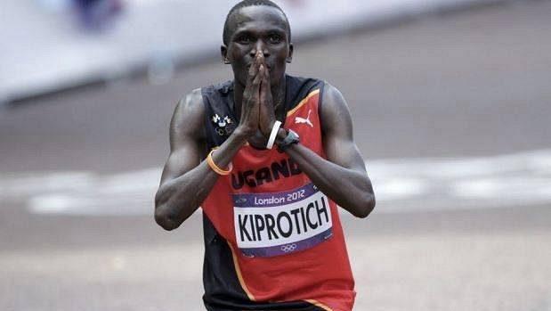 Stephen Kiprotich, světové běžecké eso se představí v Olomouci.