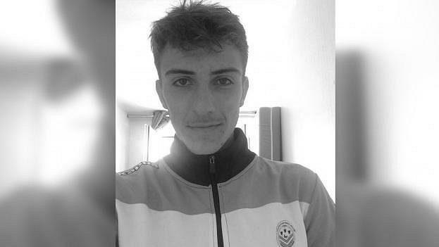 Osmnáctiletý Thomas Rodriguez zemřel ve spánku v noci ze čtvrtka na pátek.