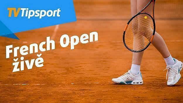 Maki vs. Barty! Vsaďte si na finále French Open s Maki Vondroušovou u Tipsportu!