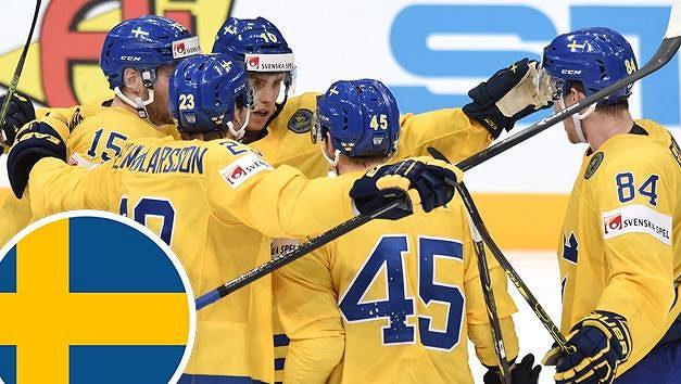 Švédsko. Ilustrační foto.