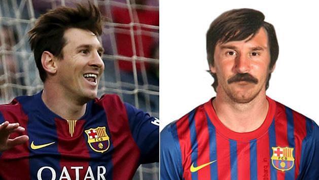 Z Lionela Messiho na internetu udělali novodobého Antonína Panenku.