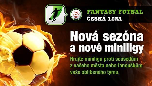 Staňte se mistrem Fantasy ve svém městě!