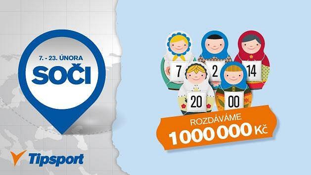 Ve druhé etapě Sázkařské Grand Tour se rozdá nejméně 1 000 000 Kč! Nezmeškejte start.