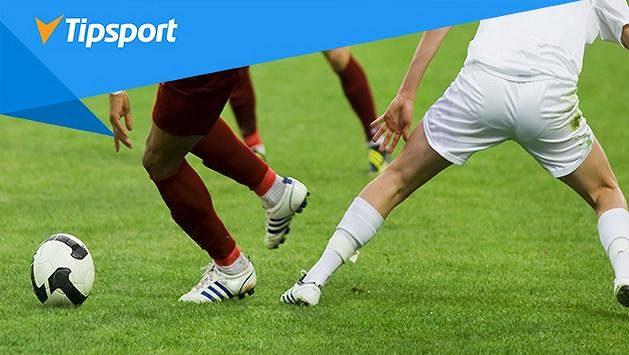 Odveta Slavia vs. Sevilla! Vsaďte si u Tipsportu a získejte 150 Kč zdarma!